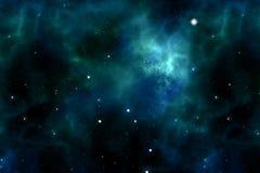 Espacio y estrellas libre illustration