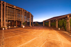 Espaco DAS Americas fotos de stock royalty free