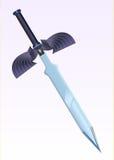 Espada Imagens de Stock Royalty Free