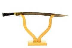 espada Imagen de archivo