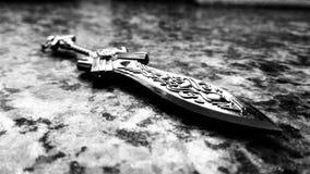 Espada Images libres de droits