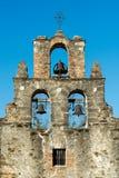 Espada bell towers Royalty Free Stock Photo