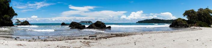 Espadilla beach Stock Photo