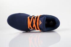 Espadrille de classique d'Adidas Vue supérieure Image stock