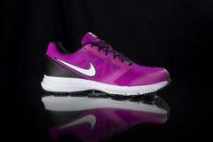 Espadrille Nike Trail Photo stock