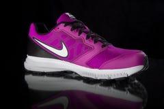 Espadrille Nike Trail Photographie stock libre de droits