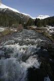 Espagnol Pyrénées Image libre de droits
