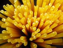 espaguete Imagens de Stock Royalty Free