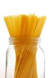 Espaguete Imagem de Stock