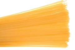 Espaguete italiano Imagens de Stock Royalty Free