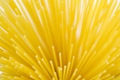 Espaguetes imagem de stock