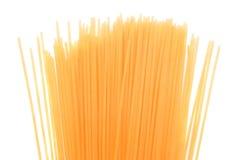 Espaguetes italianos Fotos de Stock Royalty Free