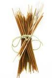 Espaguetes vegetais Imagem de Stock