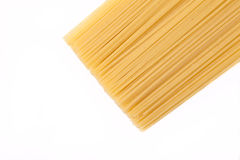 Espagueti Fotografía de archivo