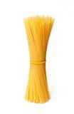 Espagueti Foto de archivo libre de regalías