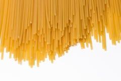 Espaguetis Foto de archivo libre de regalías