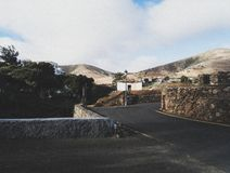 Espana Fotografía de archivo libre de regalías