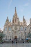 Espanha - Barcelona Foto de Stock