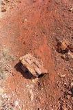 Espanha da mina de Mazzaron Foto de Stock Royalty Free