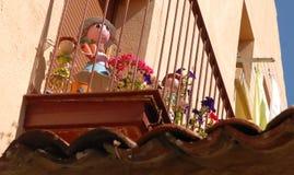 Espanha de Segovia Fotos de Stock Royalty Free