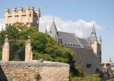Espanha de Segovia Imagens de Stock Royalty Free