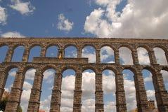 Espanha de Segovia Imagens de Stock