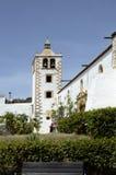 Espanha, Ilhas Canárias Fotos de Stock Royalty Free