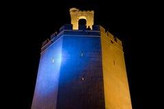Espantaperros torn Fotografering för Bildbyråer