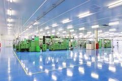 Espaço industrial Imagem de Stock