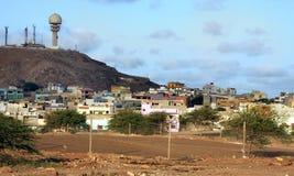 Espargos Cap Vert Photographie stock