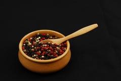 Especia - grano - aroma Fotos de archivo libres de regalías