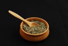 Especiaria - grão - aroma Fotos de Stock Royalty Free
