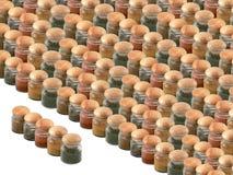Especiarias Imagem de Stock