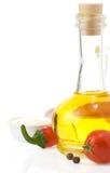 Especiarias da American National Standard dos ingredientes de alimento Foto de Stock Royalty Free