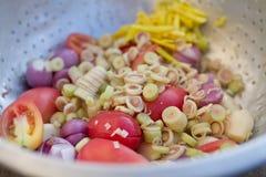 Especiarias para o pimentão Fotos de Stock