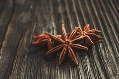 Especias e hierbas Ingredientes del alimento y de la cocina Palillos de canela, Imagen de archivo libre de regalías