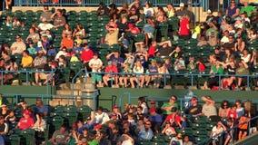 Espectadores, fãs, multidões, audiências, povos filme