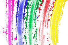 Espectro Imagenes de archivo