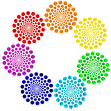 espectro libre illustration