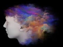 Espectro de la mente libre illustration