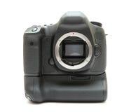 Espejo de la cámara digital Imagen de archivo libre de regalías