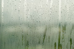 Espejo de la condensación Foto de archivo