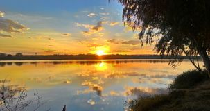 Espejo de la perfección Imagen de archivo