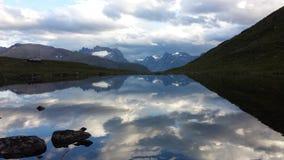 Espejo del espejo Fotos de archivo libres de regalías