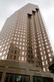 Espejos del rascacielos imágenes de archivo libres de regalías