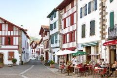 Free Espelette - Tour De France 2018 Etape En Ligne Stage 20e Royalty Free Stock Images - 120354939
