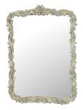 Espelho Imagem de Stock