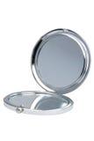 Espelho fêmea para o desenho da composição Imagens de Stock Royalty Free