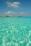 Espelho fresco do mar Fotos de Stock