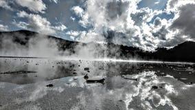Espelho mineral foto de stock royalty free